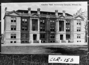 athens_ca_1912_candler_hall_on_the_campus_of_the_university_of_georgia