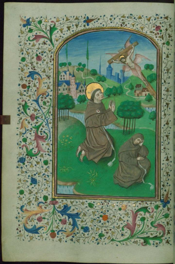 Walters Museum MS W.197, fol. 24v.